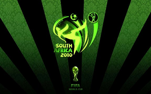 2010 world cup green project