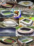 World Cup Stadiums