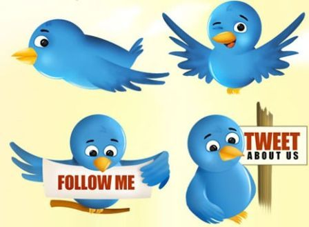 Twitter as a business marketing tool