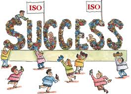 ISO Benefits