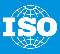 ISO for international standardization