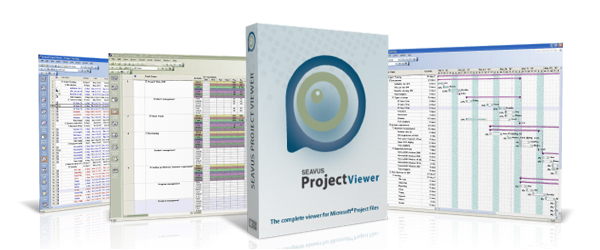 Soavus Project Viewer