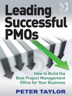 Leading successful PMO's