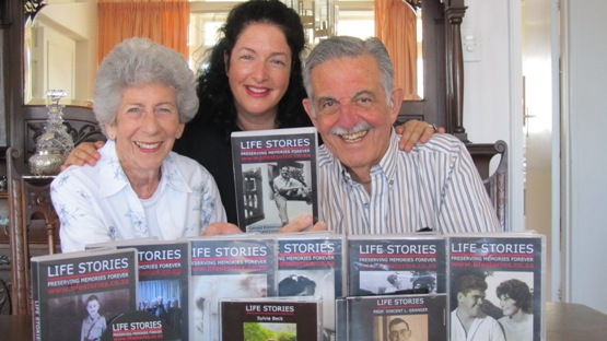 Life Stories Project
