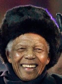 Mandela Soccer World Cup