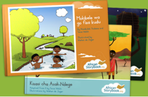 The African Storybook Project