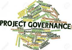 Project Governance Framework