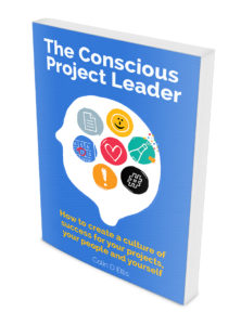Book Review: The Conscious Project Leader
