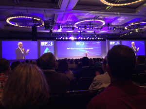 Thoughts on PMI Global Conference 2016