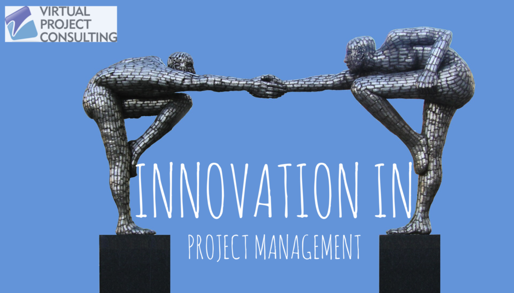 Innovation in project management