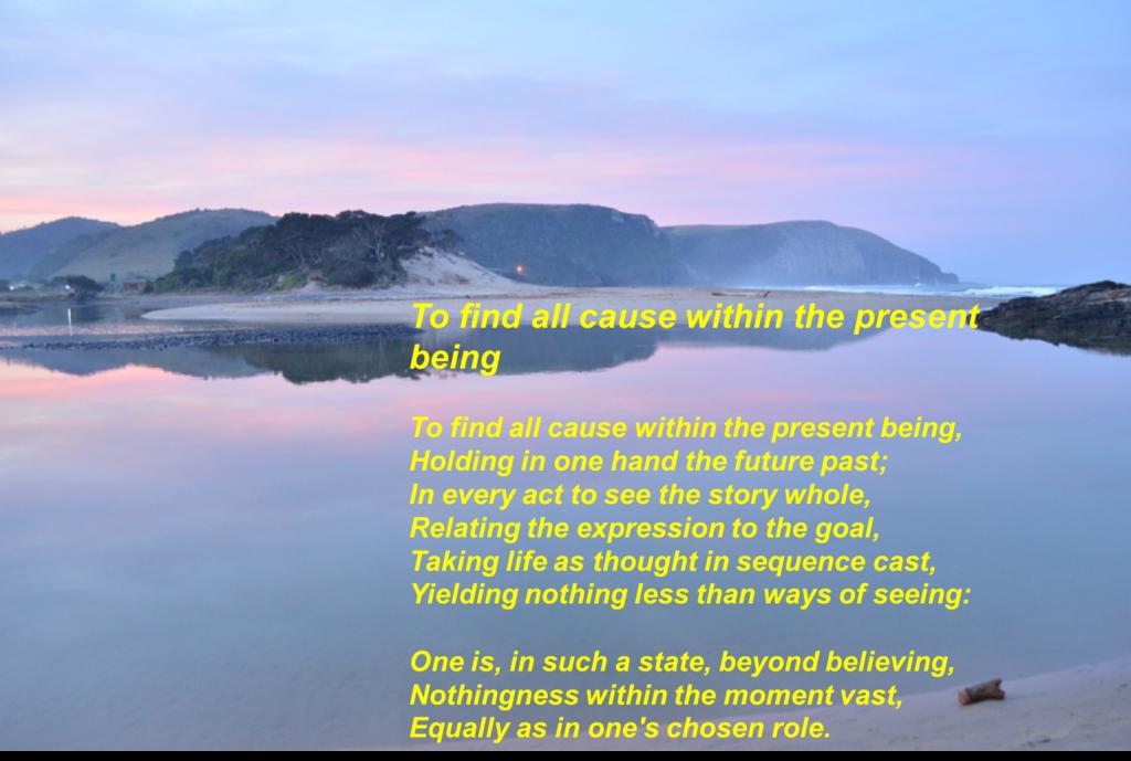 Poem for 2017